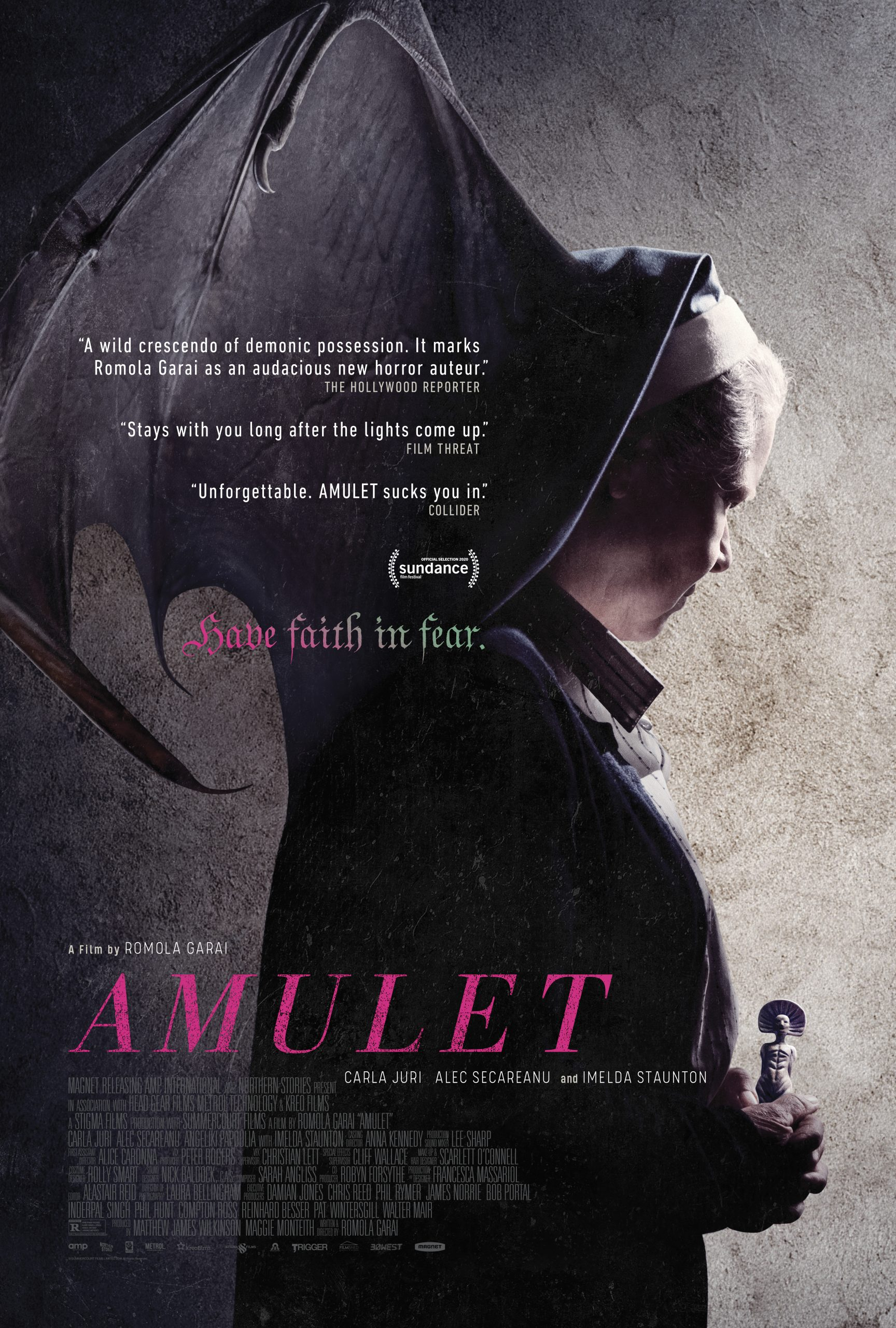 Amulet+Poster