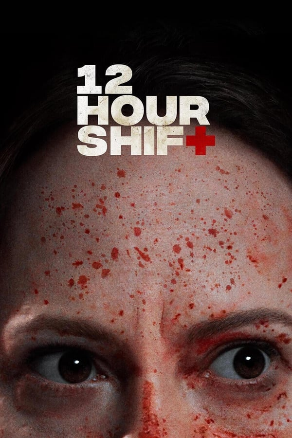 12hourshiftposter